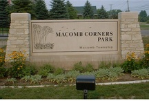 MACOMB, MI / by Pam Sawyer