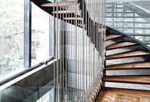 CİNER OFFICE / Type: Workspace // Office Building Size: 800 sqm // Location: Esentepe // İstanbul  Year: 2012