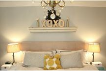Bedroom Ideas / by Nicole