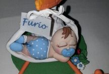 fimo baby