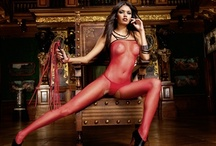 Seductive Bodystockings / by Lingerie Off Price