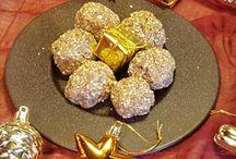 Weihnachtsbäckerei / Leckeres aus der Küchenstories-Weihnachtsbäckerei. Natürlich unter Mithilfe meiner fleissigen Küchenhelfer