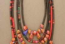trade beads inspiring
