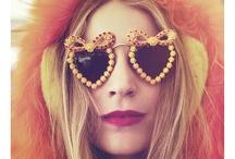 Must have accessories / by Tara Byakko