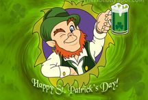 sint patricks day