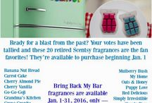 Mandie's First Pinterest Party / My very first crack at a Pinterest Scentsy Party, Woot woot. If ypu want to join in the fun be sure to shop https://theymakescents.scentsy.ca/?partyId=298955196