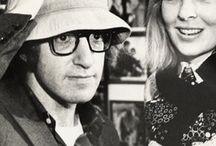 Woody Allen&his films