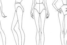 skets body