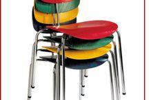 Egon eiermann / furniture