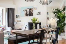 Dining Room / by Katie Brock