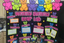 yummy gummy bear lab