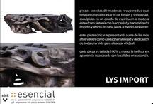 colección LYS :: esencial
