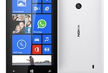 Nokia Lumia 520 White Deals / The White colour scheme offers a touch of cool sophistication to the Lumia 520, Nokia's most affordable Windows Phone 8 smart phone.  To see the latest offers and compare the best prices visit PhonesLtd.co.uk.