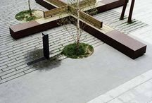 ARCH Public Realm Furniture