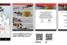 Mobile App Durostick