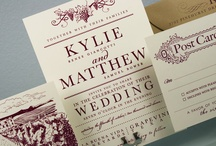 Everything Weddings / Anything about weddings / by Kelly Browning