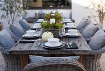 Dek tafels