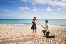 Hawaii Engagement Proposal Ideas / An island filled with romance (six to be exact), Hawaii is the ultimate American getaway that doesn't require a passport renewal or learning to ask for the bathroom in another language, but why wait for the honeymoon? This is a complete guide to making Hawaii your proposal destination.