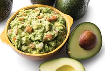 GUACAMOLE DIP / by Mary Ellen Collier