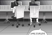 Death Note comic fanfic