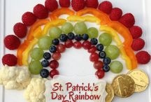 Holidays :: St. Patrick's Day / Printables, recipes, crafts, activities- anything and everything having to do with St. Patrick's Day.