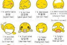 expression korean
