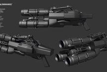 hardsurface_weapon