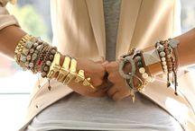 Got Style? / I love expressing myself through my wardrobe. :) / by Kacee Fedler