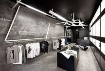 Designs of the month: Shops