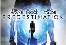 Predestination Movie Online