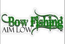 All things Bow Hunting / by Kaylee Outdoors