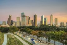 Houston City Guide / One of the largest cities in Texas, Houston is a buzzing metropolis that millions of people call home. With dozens of unique areas in the city, anyone who comes to Houston is sure to find a place where they fit in. / by Apartment Guide