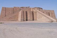 Arte Mesopotamica / Rappresentazioni dell'arte dei popoli mesopotamici