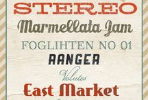 Fonts and Printables / by Cheltenham Road
