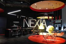 Light & Building 2016 / Pics of this year NEXIA stand at Light & Building 2016, in Frankfurt