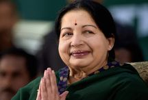10 Things You Should Know About Jayalalithaa