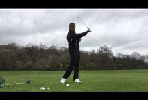 Golf - positive impact golf
