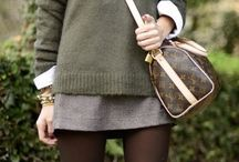 """Cozy Sweater Chic / """"Sweater weather"""" is here! It IS possible to look ultra chic while bundling up against the elements. This board is dedicated to #cozy #sweater #style done right!   #Winter #Fall #PersonalStylist #Layers #ColdWeather"""