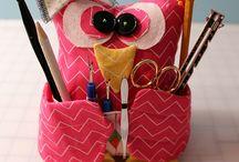 Super sweet Owl pennenhouder