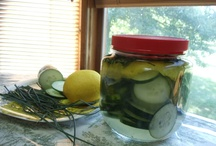 Cultured / Fermented Foods / by Jewelry Holders For You