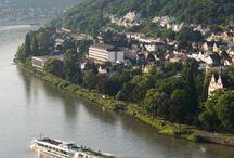 River Cruising in Germany