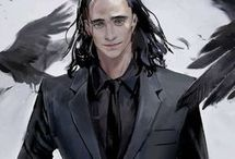 Loki our prince