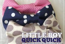 Kid clothing tutorials / by Kate Grasso