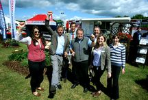 Suffolk Show 2015 / A great event for family and friends where you can see all different kinds of livestock.