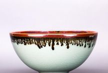 Ceramics / A selection of ceramics I like.
