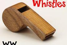 Wood toys - miscellaneous