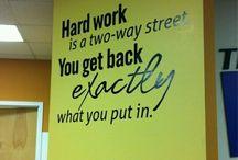 GCSE motivational quotes