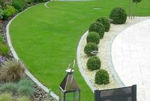 roh zahrady