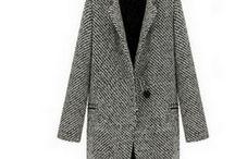 Dámské kabáty   Women's coats