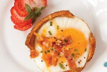 Eggs, Good Anytime!! / by Super-Simple Saver